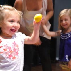 baby programs Milton Ontario