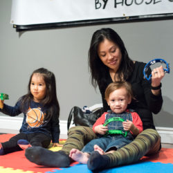 mom and tot music class Milton Ontario