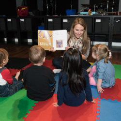 baby music class Milton Ontario