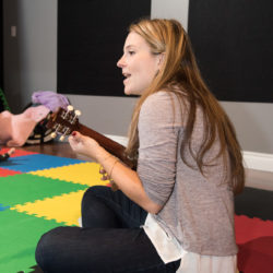music class for infants and toddlers Milton Ontario