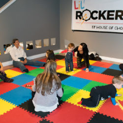 kids group music classes Milton Ontario