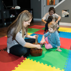 toddler music lessons Milton Ontario
