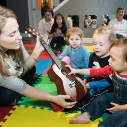 Toddler music classes Milton Ontario