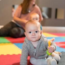 baby music programs Milton Ontario