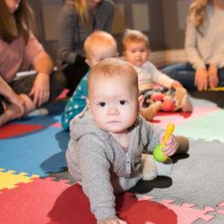 infant music programs Milton Ontario