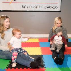 music programming for children Milton Ontario