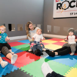 programming for infants and toddlers Milton Ontario