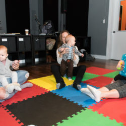 activities for moms and babies Milton Ontario