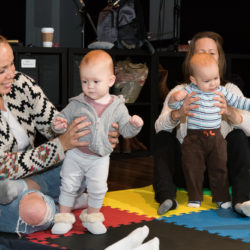 baby music program Georgetown Ontario