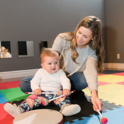 infant music program Halton Ontario