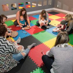 children's music class Milton Ontario