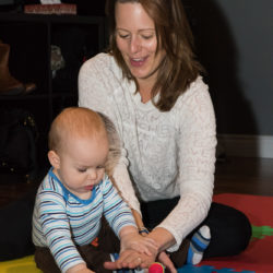 Milton Ontario music classes for babies