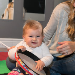 music classes for babies Milton Ontario