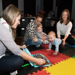 music classes for babies Milton Ontario