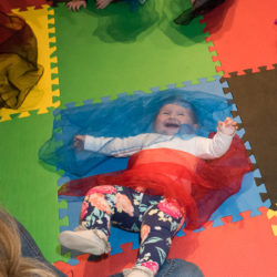 baby and infant music activities