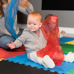 infant toddler and baby music program Milton Ontario
