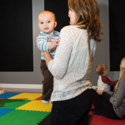 Mom and Tot classes Milton Ontario