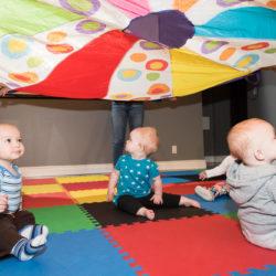 baby class Milton Ontario