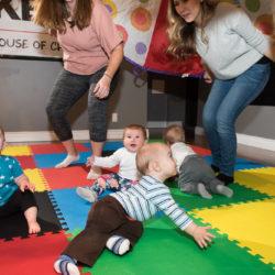 infant music class Milton Ontario