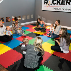 baby and toddler music class Milton Ontario