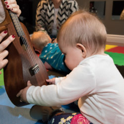 baby music program Milton Ontario